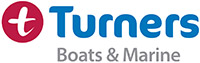 Turners Logo for Desktop and Tablet