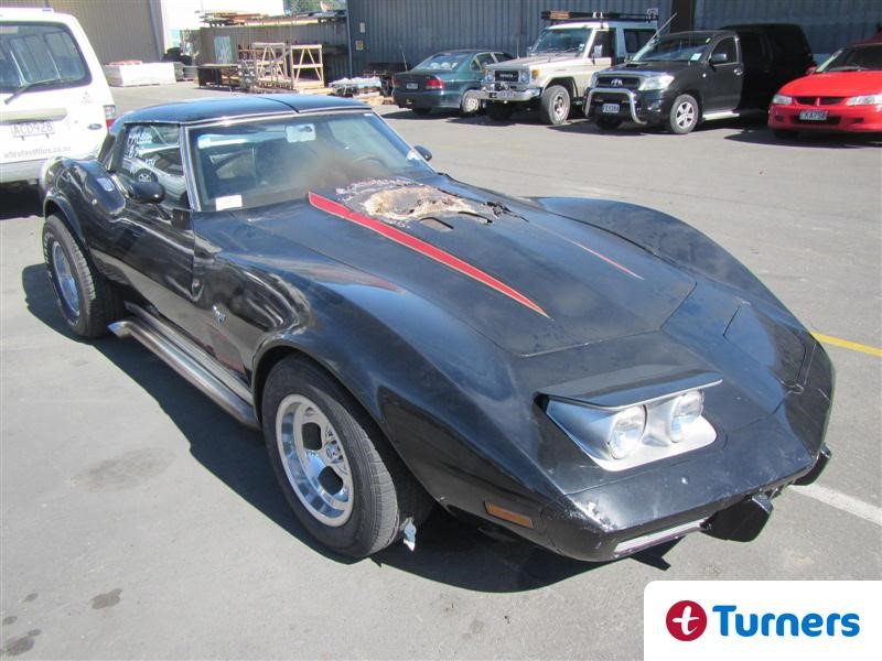 Classic Auction Futuristic French Th March Turners - Sports cars nz for sale