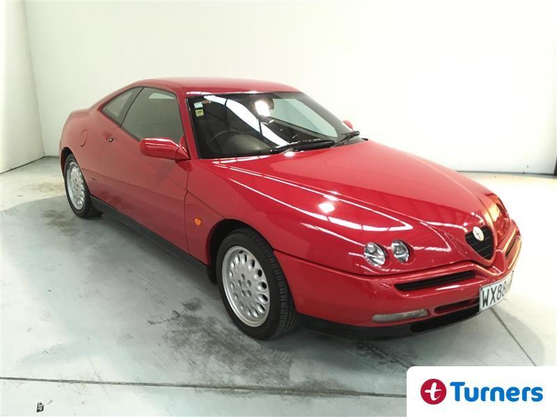 Classic Cars | Turners